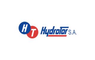 Hydrotor S.A. logotyp
