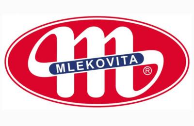 Mlekovita logotyp