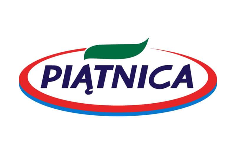 Piątnica logotyp