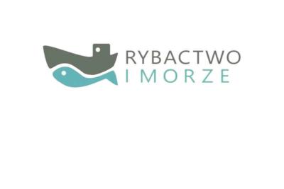 program operacyjny rybactwo i morze logotyp