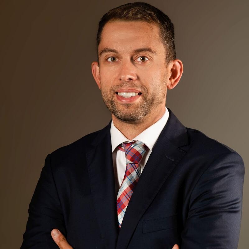 Grzegorz Topór - Koordynator projektów w Euro - Most